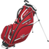 Wilson Staff Nexus III Carry Bag 2018 - Staff Red