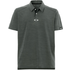 Oakley Gravity Polo Shirt - Black Mens Small