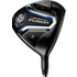 Callaway Big Bertha Fusion Womens Fairway Woods - 3FW 15 UST Mamiya Recoil ES 440