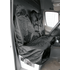 Sealey 2 Piece Heavy Duty Van Seat Cover Set