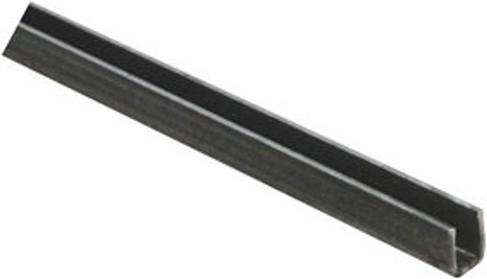 FFA Concept FFA Concept U-shaped Profile  (L)1m (W)16mm