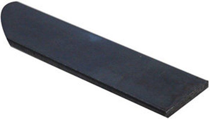 FFA Concept FFA Concept Varnished Steel Flat Sheet  (H)1000mm (W)20mm (T)4mm