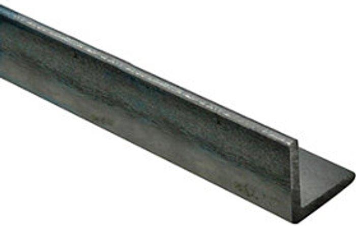 FFA Concept FFA Concept Varnished Steel Corner panel  (L)2m (W)20mm