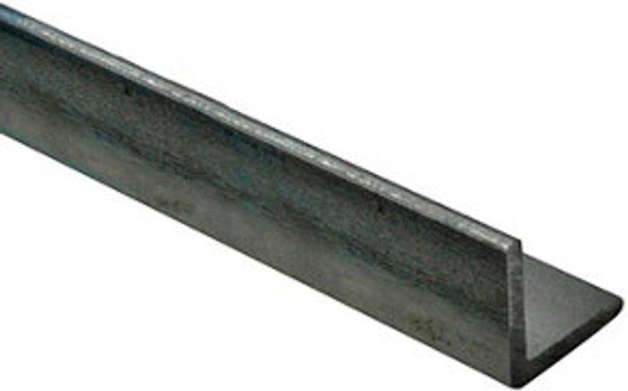 FFA Concept FFA Concept Varnished Steel Corner panel  (L)2m (W)35mm