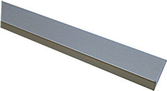 FFA Concept FFA Concept Aluminium Corner panel  (L)1m (W)20mm