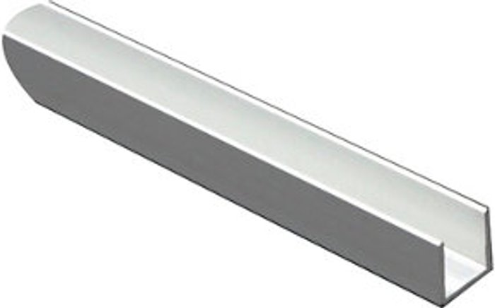 FFA Concept FFA Concept U-shaped Profile  (L)1m (W)22.5mm