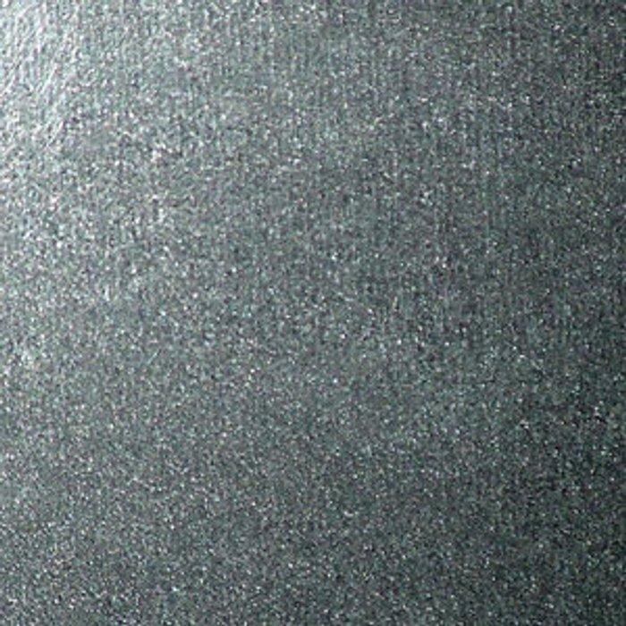 FFA Concept FFA Concept Silver effect Galvanised Steel Sheet  (H)1000mm (W)500mm (T)1mm