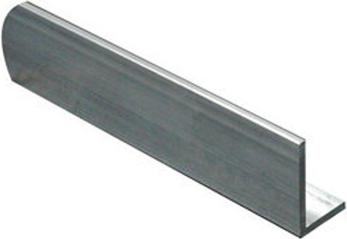 FFA Concept FFA Concept Aluminium Corner panel  (L)1m (W)10mm