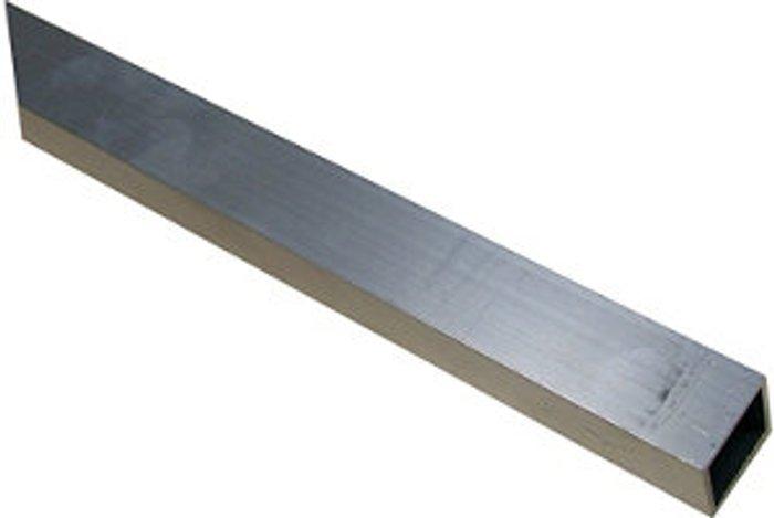 FFA Concept FFA Concept Aluminium Square Tube  (L)1m (W)10mm (T)1mm