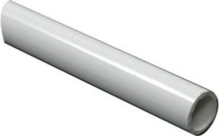 FFA Concept FFA Concept PVC Tube  (L)1m (Dia)7mm