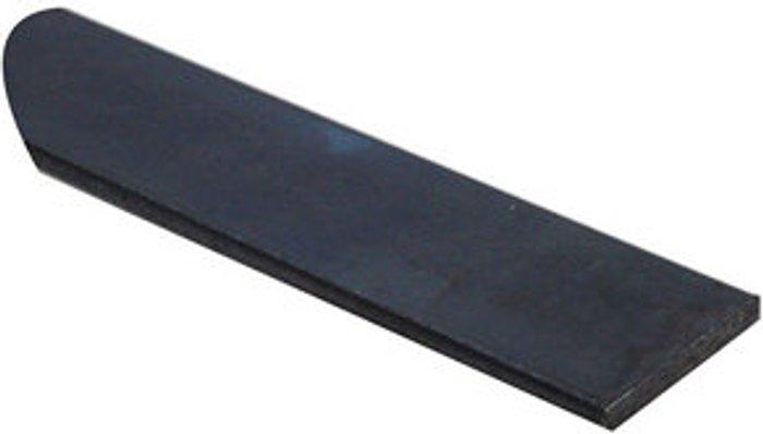 FFA Concept FFA Concept Varnished Steel Flat Sheet  (H)2000mm (W)12mm (T)3mm