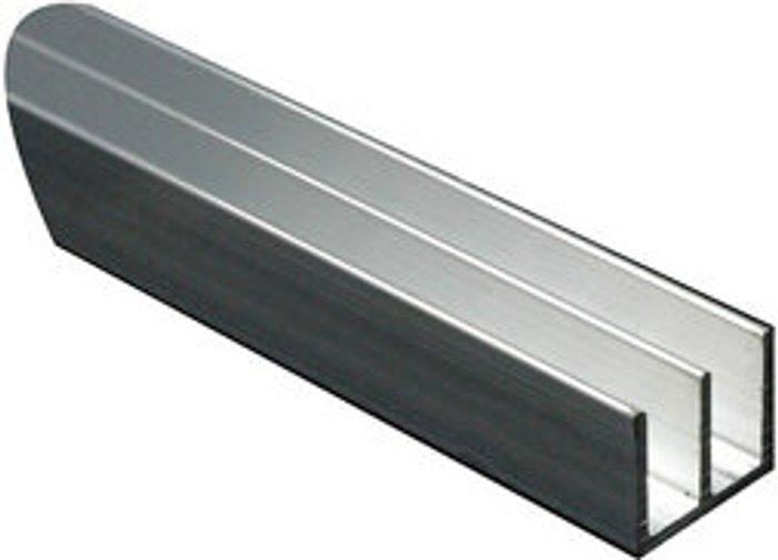 FFA Concept FFA Concept Double U-shaped Profile  (L)1m (W)16mm