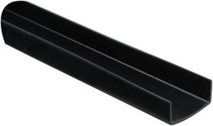 FFA Concept FFA Concept Black U-shaped Profile  (L)2m (W)12mm
