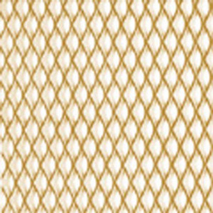 FFA Concept FFA Concept Gold effect Anodised Aluminium Sheet  (H)500mm (W)500mm (T)1mm