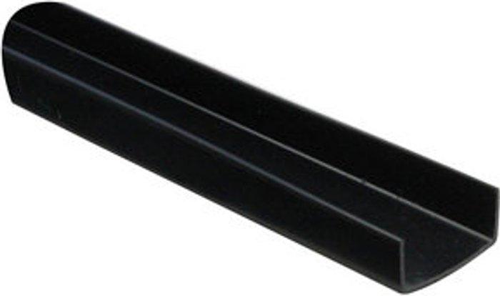 Black Channel  (L)1m (W)4mm