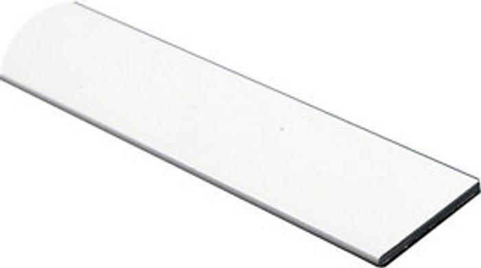 FFA Concept FFA Concept Varnished Aluminium Flat Sheet  (H)1000mm (W)15mm (T)2mm