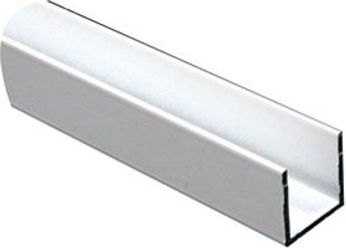 FFA Concept FFA Concept White U-shaped Profile  (L)1m (W)15mm