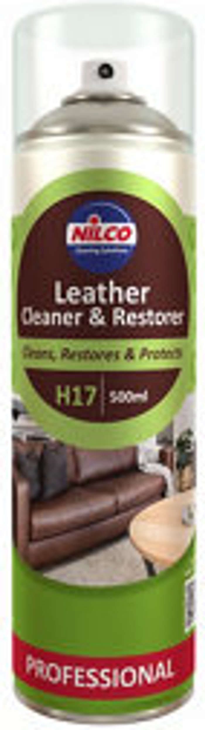 Nilco Nilco Leather Synthetic Cleaner & renovator