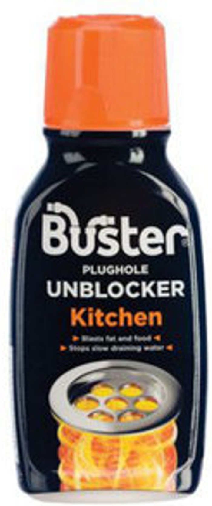 Buster Buster Plughole unblocker