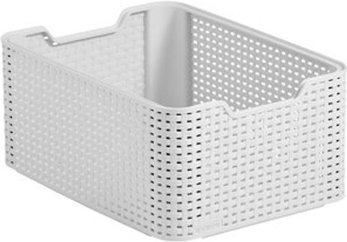 Curver Curver White 9L Storage box