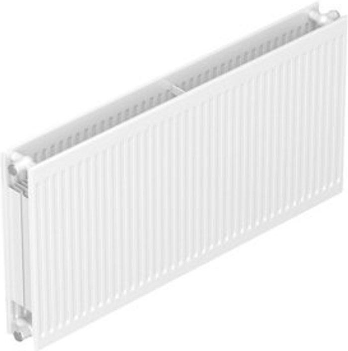 Barlo Barlo Type 22 Panel Radiator  White (W)1000mm (H)600mm