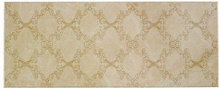 Colours Safari Taupe Inkjet Ceramic Wall tile  Pack of 10  (L)500mm (W)200mm
