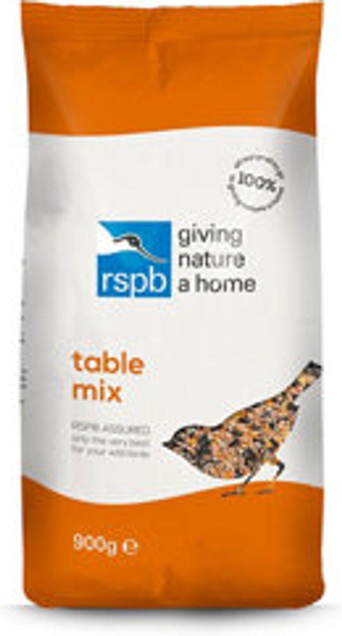 RSPB RSPB Seed Mix Wild bird feed 900g