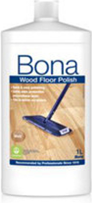 Bona Bona Wood Floor polish  1L Bottle