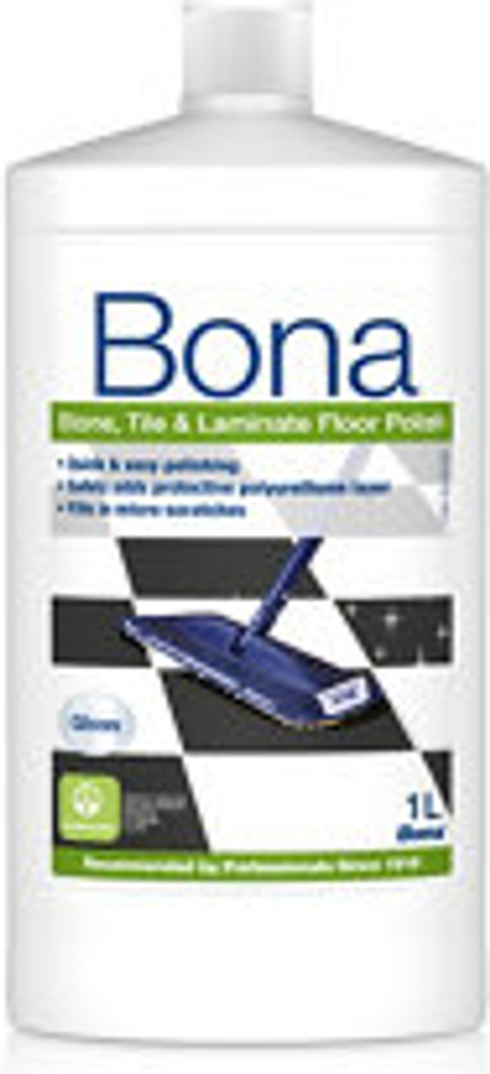 Bona Bona Stone  Tile & Laminate Floor polish  1L