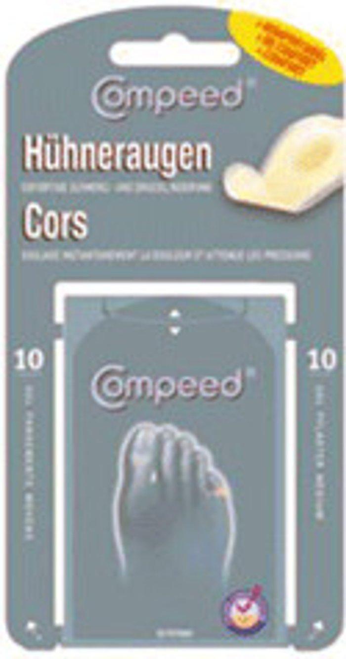 Compeed Compeed Corns Plaster (10 pcs.)