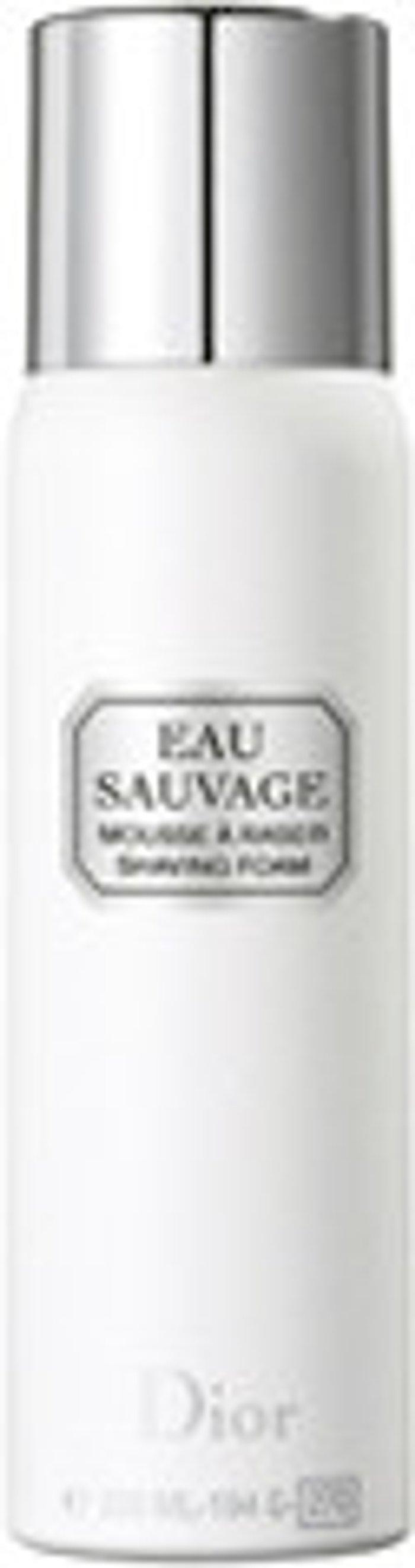 Dior Dior Eau Sauvage Shaving Foam (200 ml)
