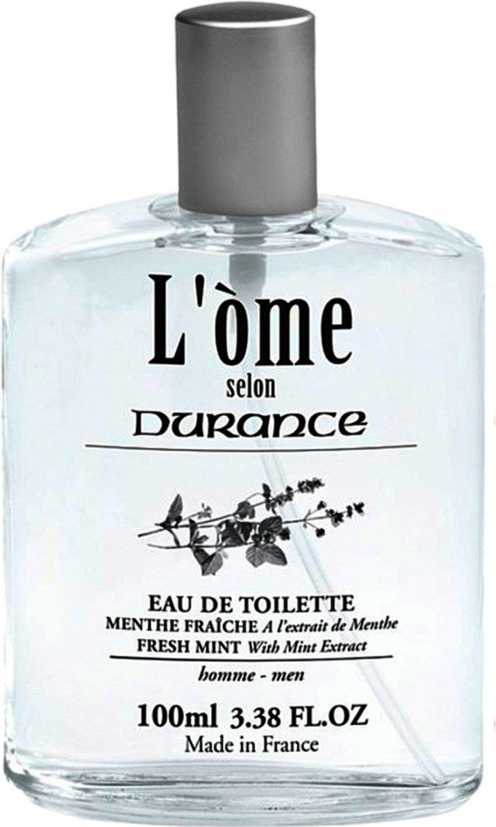 Durance Durance L'Ome Sea Buckthorn Eau de Toilette (100ml)