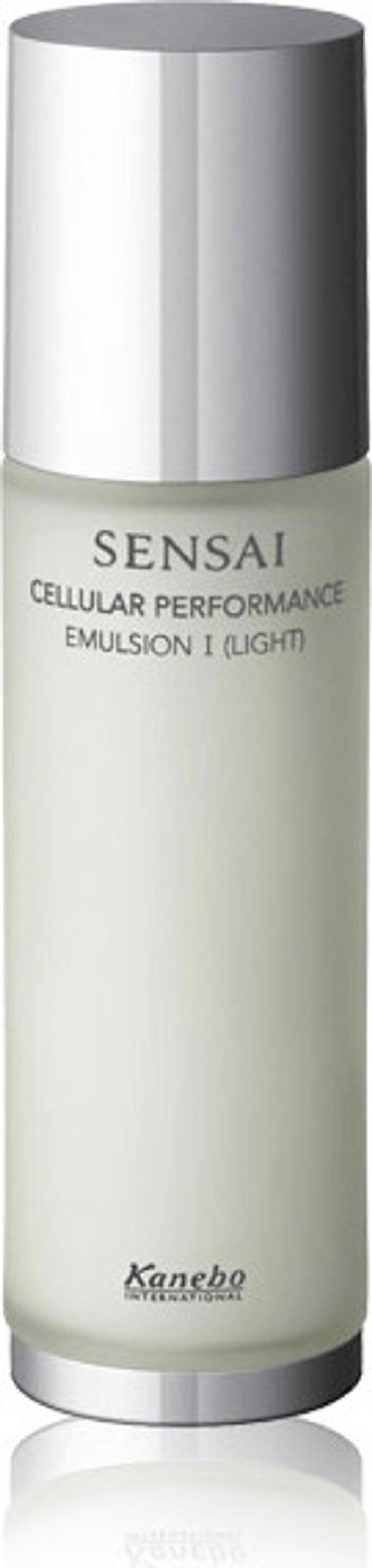 Kanebo Kanebo Sensai Cellular Emulsion I (Light) (100ml)
