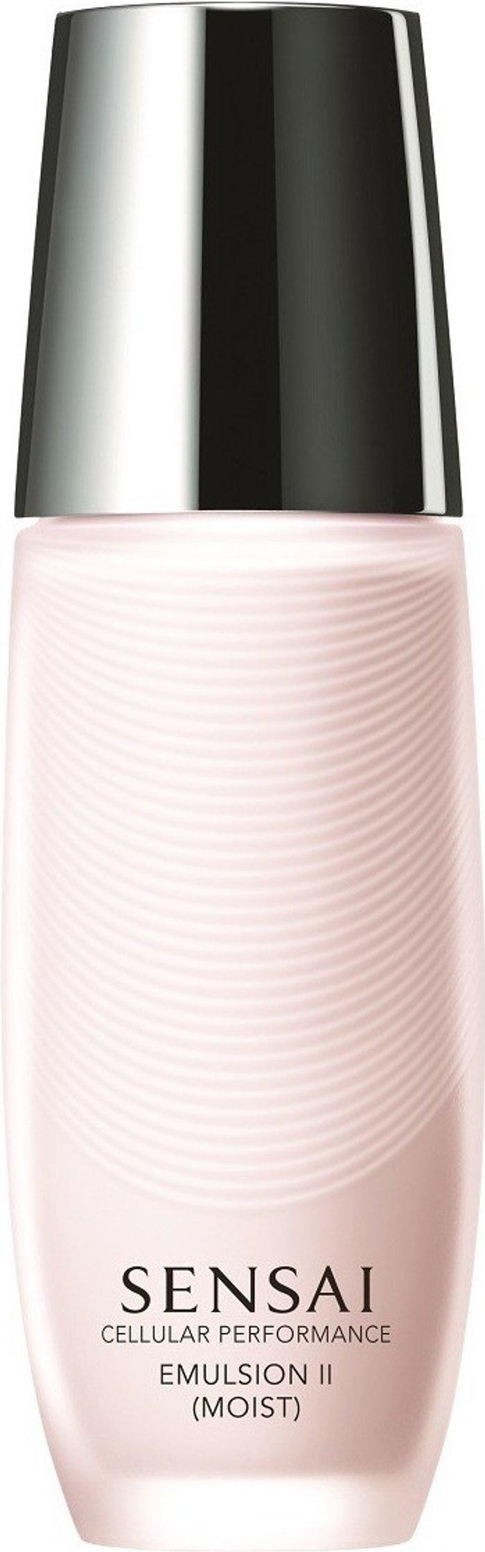 Kanebo Kanebo Sensai Cellular Emulsion II (Moist) (100ml)
