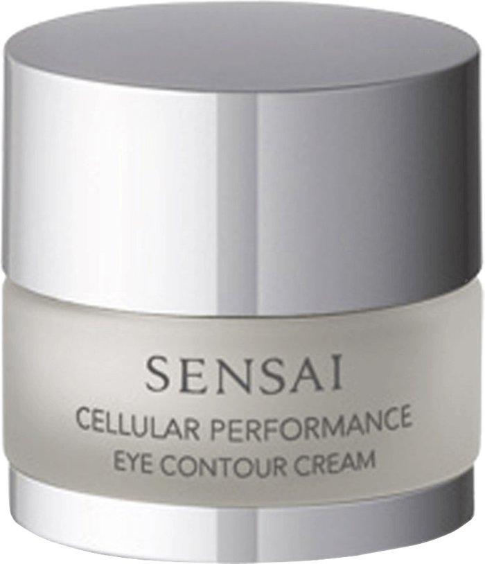 Kanebo Kanebo Sensai Cellular Eye Contour Cream (15ml)