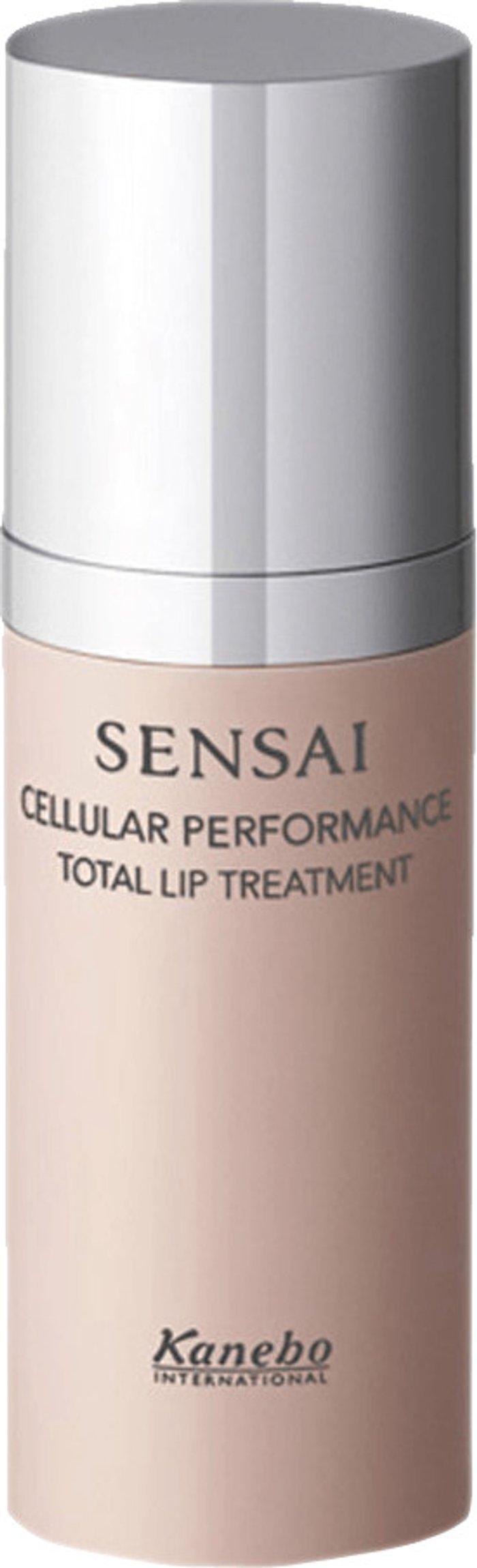 Kanebo Kanebo Sensai Cellular Lip Treatment (15ml)