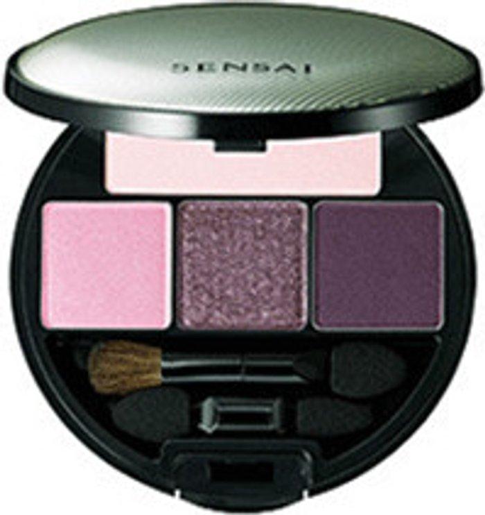Kanebo Kanebo Sensai Colours Eye Shadow Palette (4,5 g)