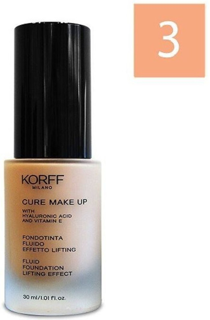 Korff Korff Lifting Effect Fluid Foundation (30ml)