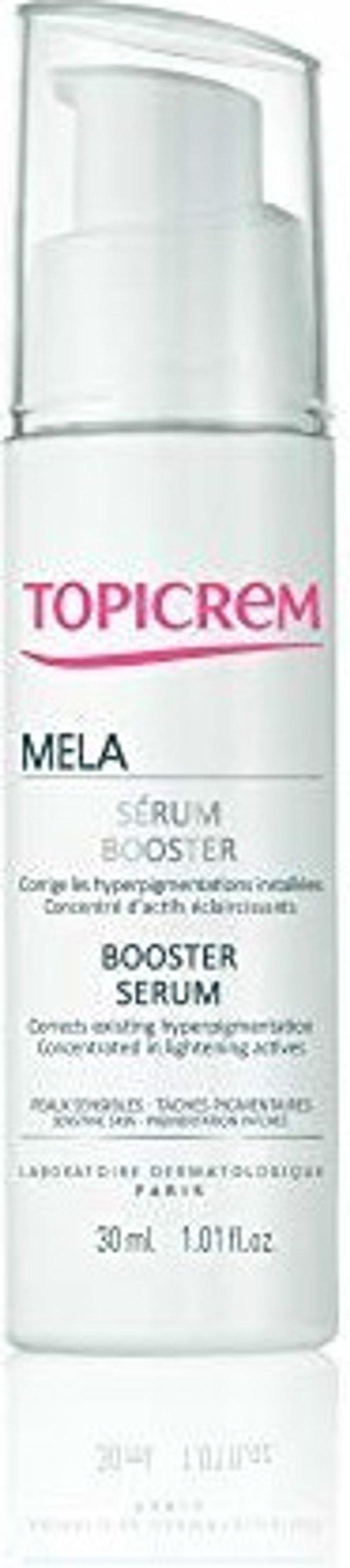 Topicrem Topicrem Mela Booster Serum (30ml)