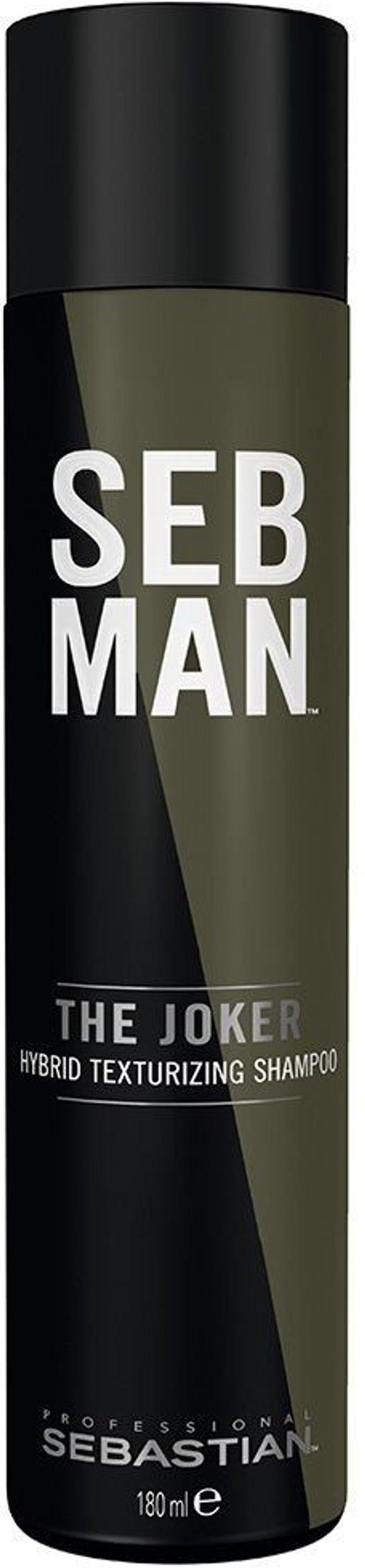 Sebastian Professional Sebastian Professional Seb Men The Joker Dry Shampoo (180 ml)