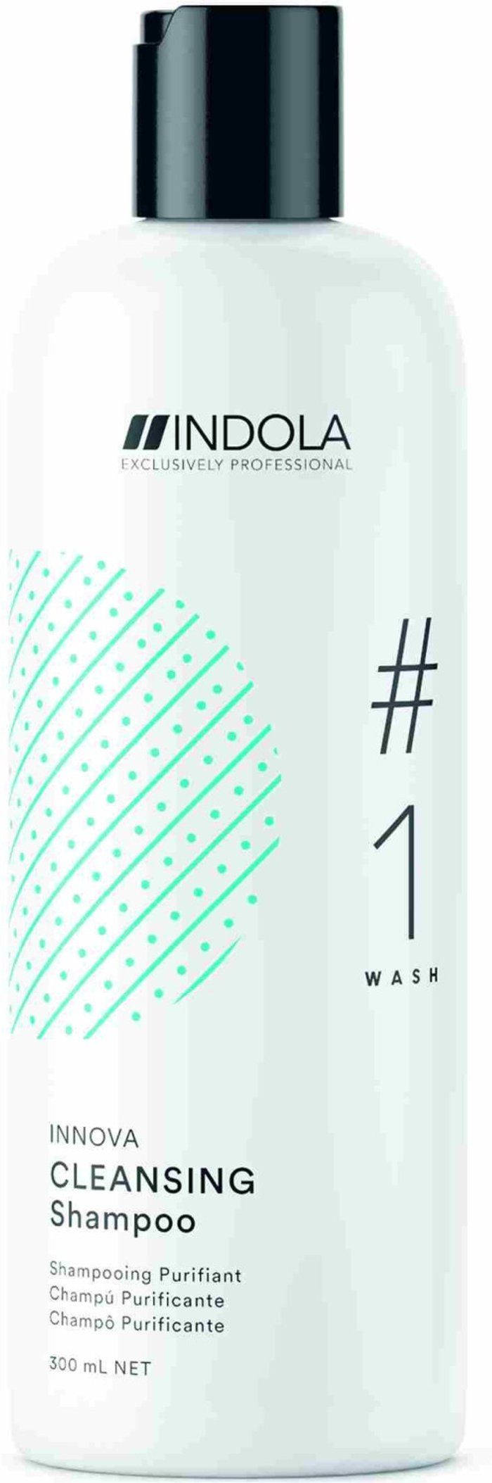 Indola Indola Innova Cleansing Shampoo (300 ml)