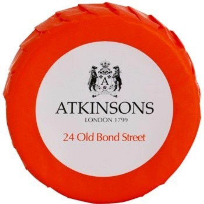 Atkinsons Atkinsons 24 Old Bond Street parfümierte seife für Herren (150g)