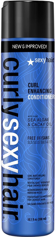 Sexyhair Sexyhair Curly Curl Enhancing Conditioner (300ml)