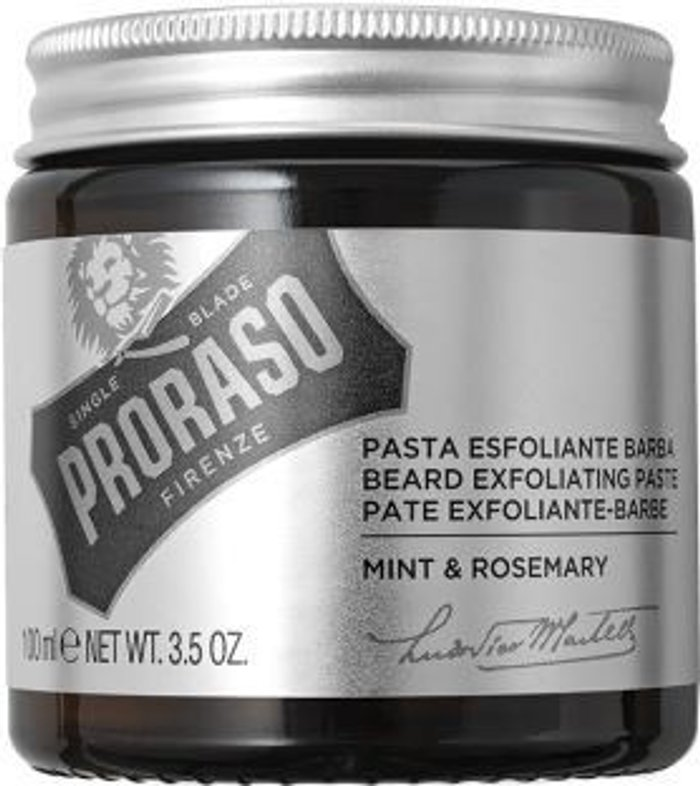 Proraso Proraso Beard Exfoliating Paste (100ml)