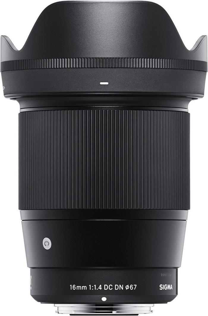 Sigma Sigma 16mm F1.4 DC DN Contemporary Leica L