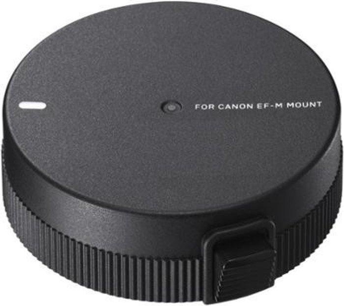 Sigma Sigma USB-Dock Canon EF-M