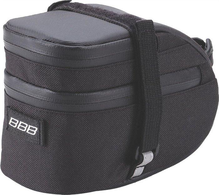 BBB BBB EasyPack Medium black