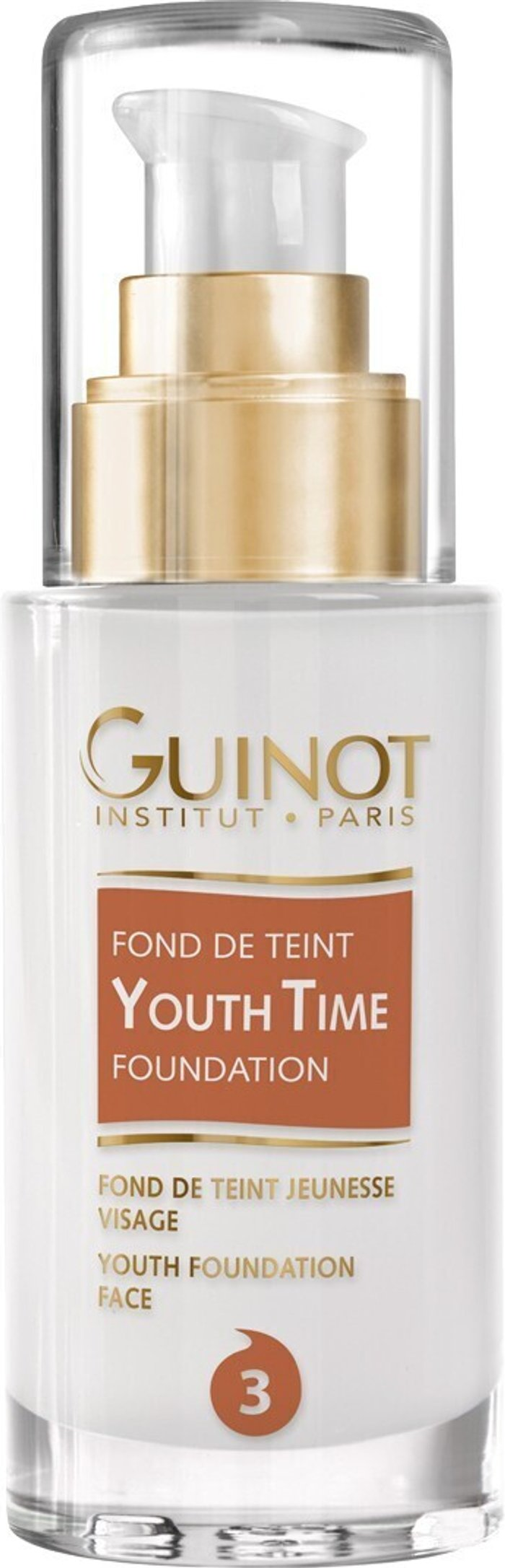 Guinot Guinot Youth Time Foundation (30ml)
