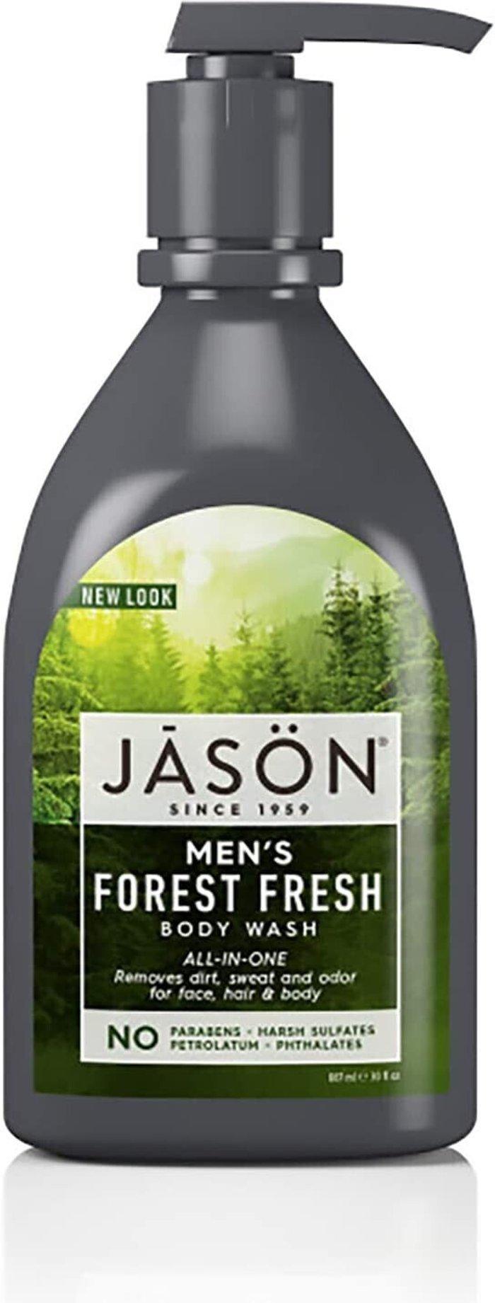 Jasön Jasön All-in-One Bodywash Forest Fresh 887ml