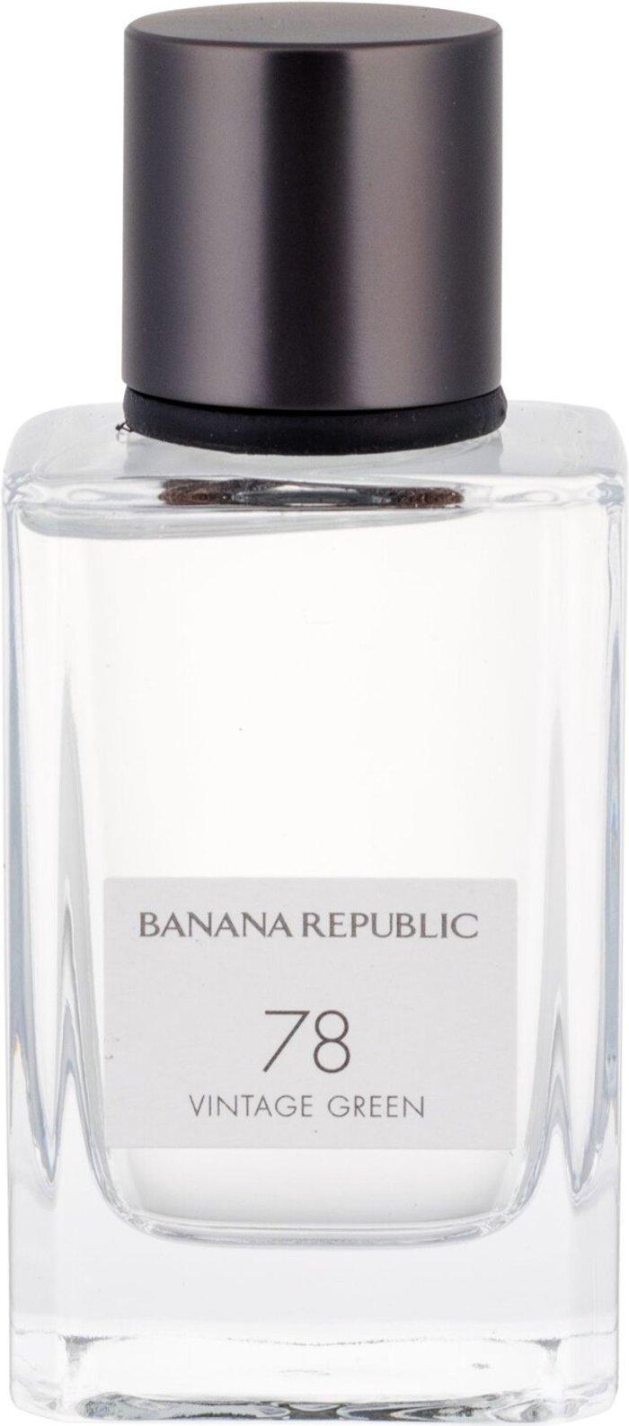 Banana Republic Banana Republic 78 Vintage Green Eau de Parfum